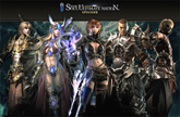 [MMORPG 28位] Soul of the Ultimate Nation(SUN)